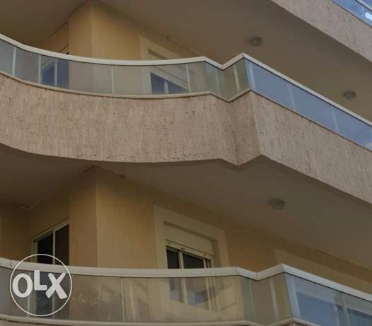 Baabda 175m2 Apartment for rent 1th floor