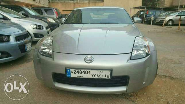 350z full options فرن الشباك -  6