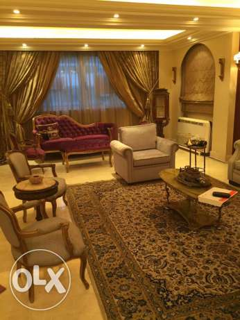 Furnished apartment for sale in Bir Hassan غبيري -  5