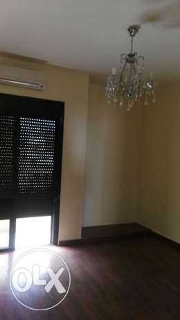 For sale an apartment at Dbaye