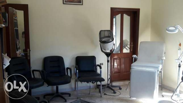 Salon for sale الشوف -  8