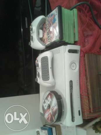 xbox trade 3a ps3 aw xbox mech m3adale