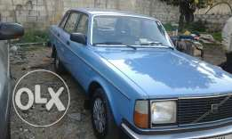 "Car for sale ""volvo"""