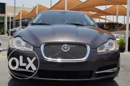 Jaguar XF 2009 Super Charge British Origin Full Option