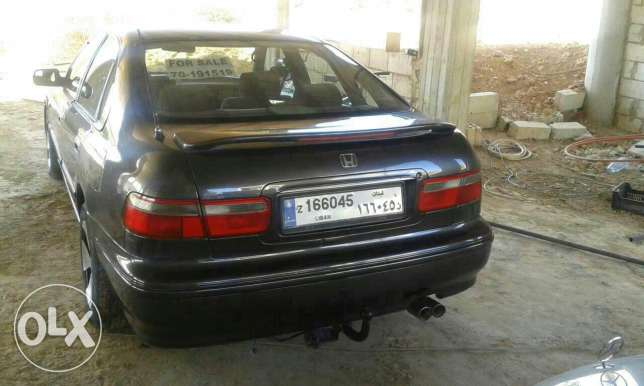 Honda For sale خلدة -  1