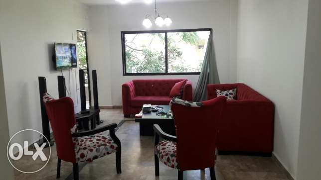 Room for rent in a beautiful appartment,hadat near