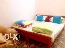 Studio Double Bed. Furnished. Kitchenette. Achrafieh Rmeil Mar Mikhael