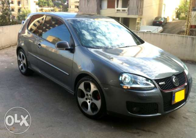 Golf gti 2007 turbo manual المتن -  3