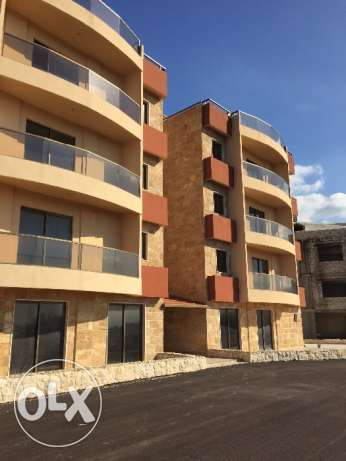Appartment for sale at edde jbeil