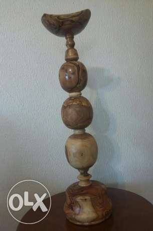 Home decoration wooden