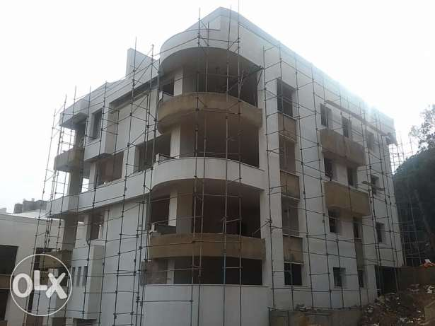Ain saade apartment for sale المتن -  3