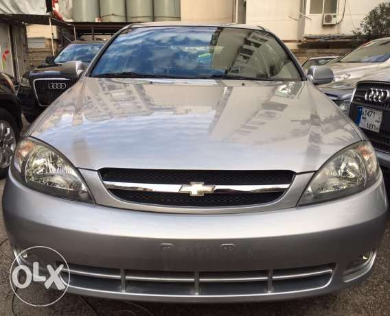 chevrolet optra model 2005 ( 27 alf km)