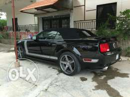 Mustang GT for sale ..