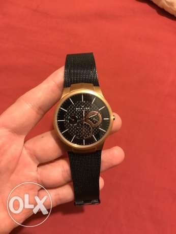Genuine Skygen watch