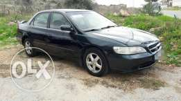 Accord in excellent condition