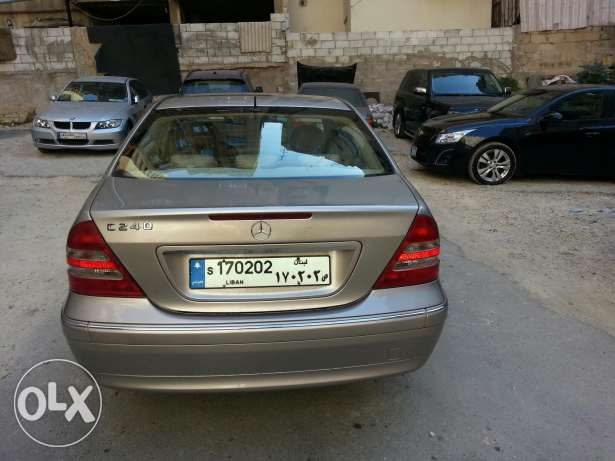 Car for sale مصطبة -  4