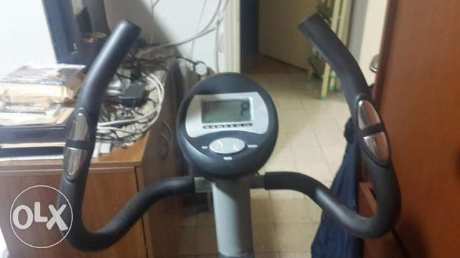 Sports Bicycle for home use أشرفية -  1