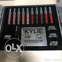 Make up box by kylie