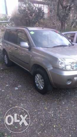 Xtrail 2005 in excellent condition