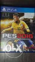 PES 2016 For Sale!!!