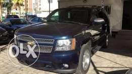 Chevrolet Tahoe LTZ MODEL 2008