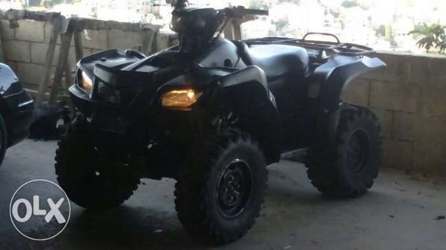 king quad 750 cc
