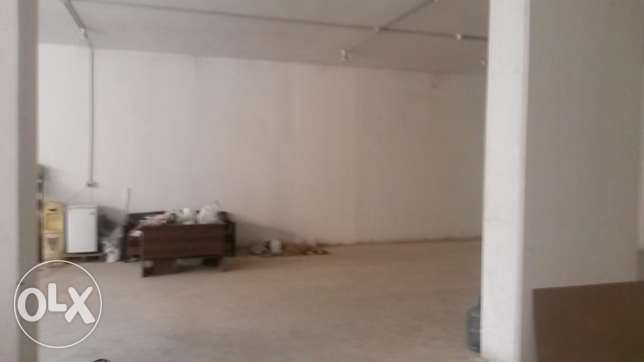 Warehouse for rent in Roumieh فنار -  4