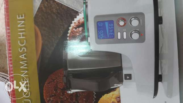 Made in germany many uses /hot&cold mixer