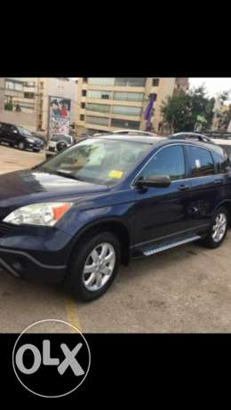 2008 Honda CRV very clean 2Wd دامور -  1