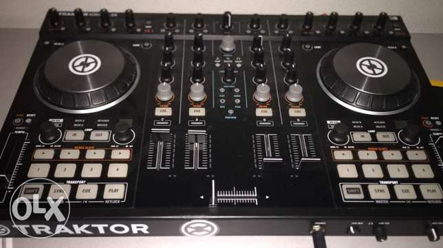 Used Traktor s4 for sale