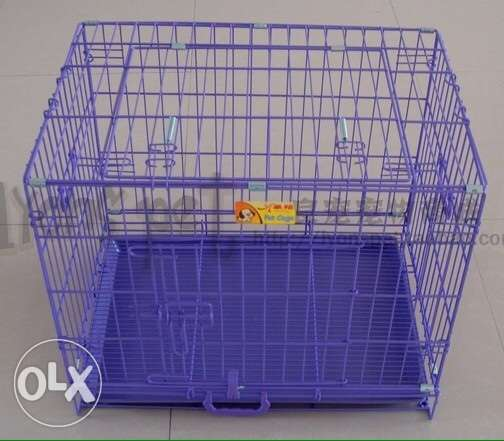 dog's cage only for 100,000 LBP