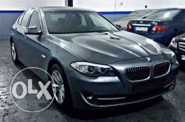 bmw 523 company source fully loaded special interior