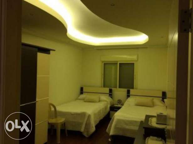 Apartment for sale in Mansourieh سوديكو -  2
