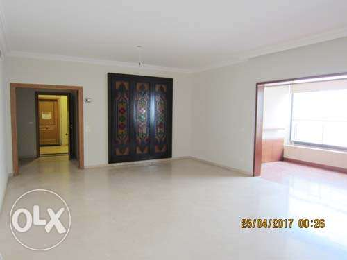 Unfurnished Apartment For Rent Ashrafieh Sodeco