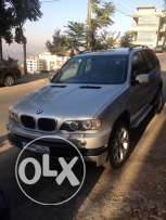 X5 sport package in very good condition