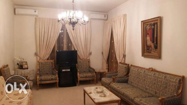 Apartment for sale Ain el remmeneh فرن الشباك -  2