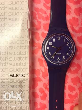 Original Swatch Swiss