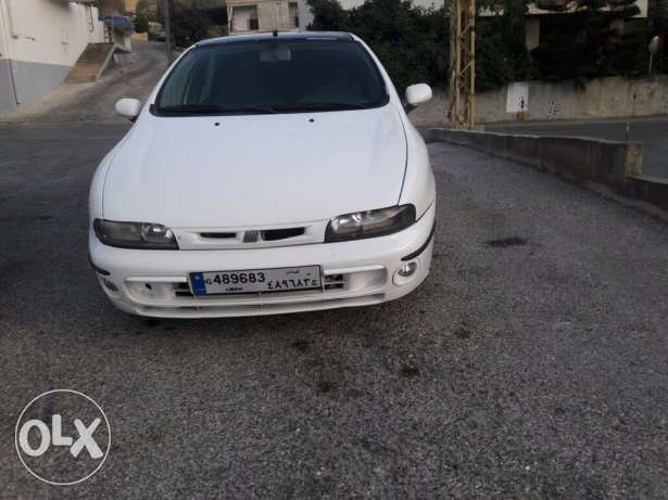 Fiat Brava SX 1600, very Nice Car, model 2002 الغازية -  4