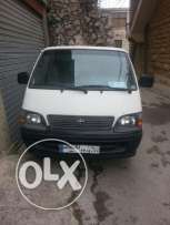 Van for sale toyota hiace 2004