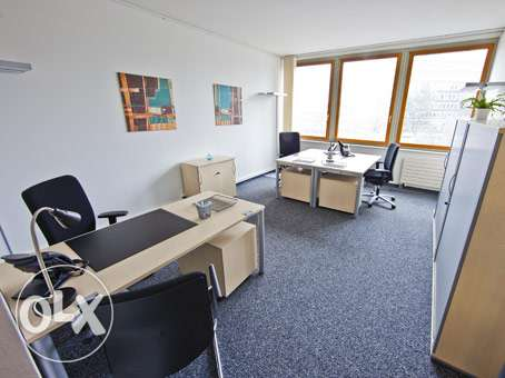 Small Office spaces on Rent