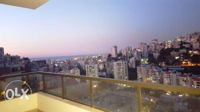 Ag-558-17 Apartment in Antelias Mezher for sale 120m2