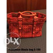 red bag $150 for sale