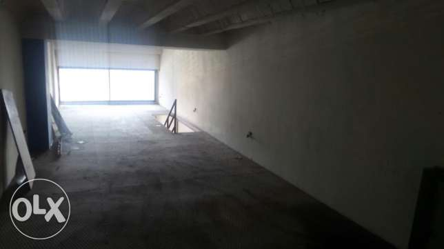 Shop for rent in Zalka