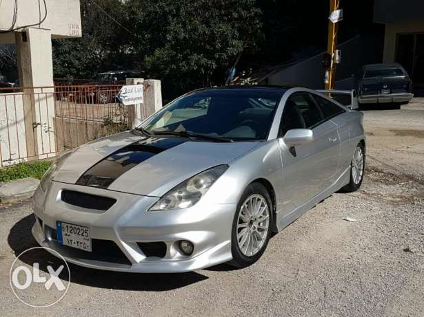 Toyota Celica for Sale