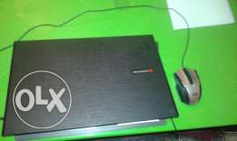 Packard bell laptop by acer