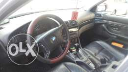 bmw supper clean car no mikanik no accedants black interior