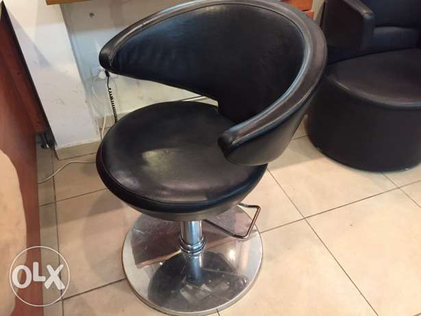 Furniture for Hair Salon منصورية -  3