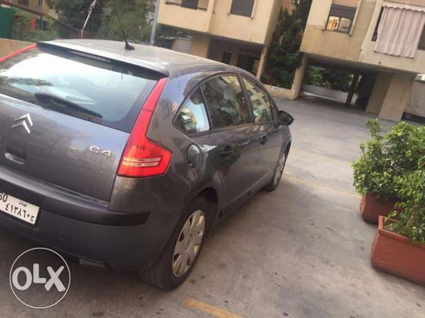 Citroen C4 For Sale جديدة -  4