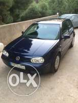 Golf 4 2.0 GLS Mod 2004 For Sale