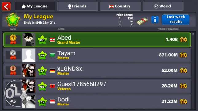 8 pool ball miniclip billions and millions for sale best price جل الديب -  1